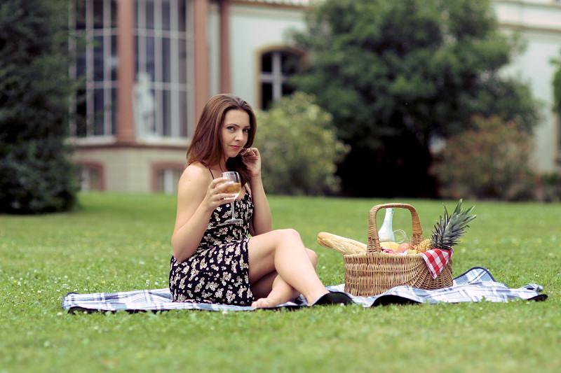 Picknick im Rheingau