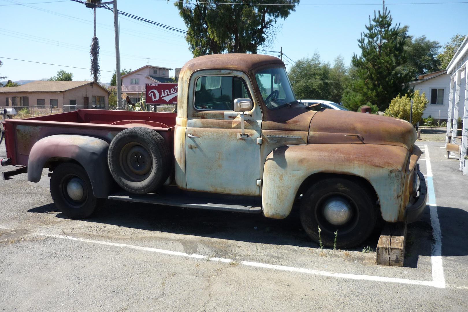 Pickup@Kalifornia