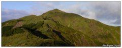 Pico da Vara (Sao Miguel, Azoren)