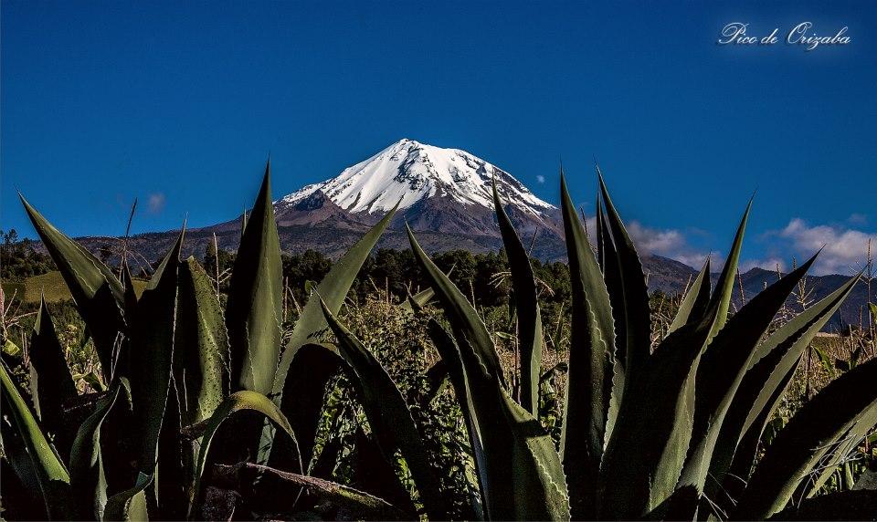 Pico de Orizaba (Mexico)