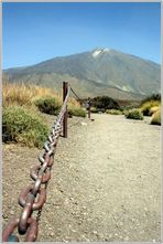 Pico del Teide ( Teneriffa )