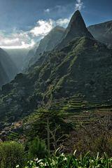 Pico do Galo bei Serra de Agua