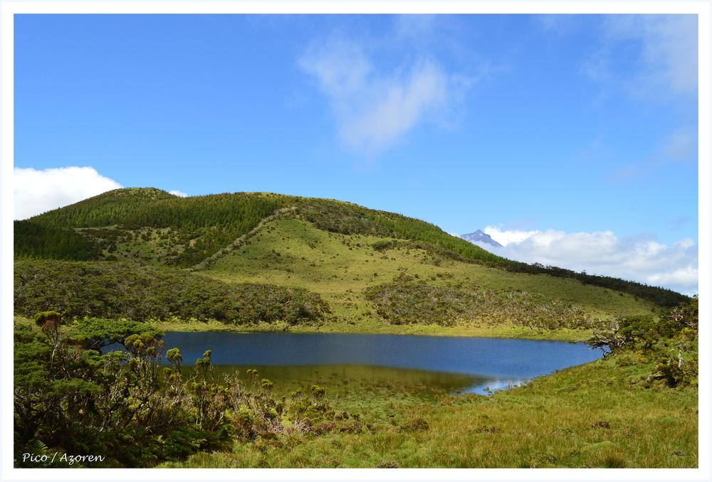 Pico/Azoren