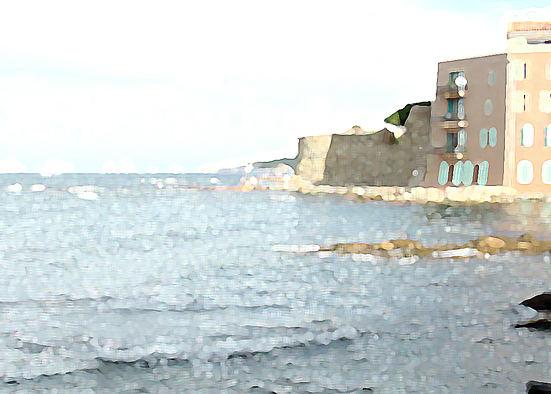 pictural St Tropez