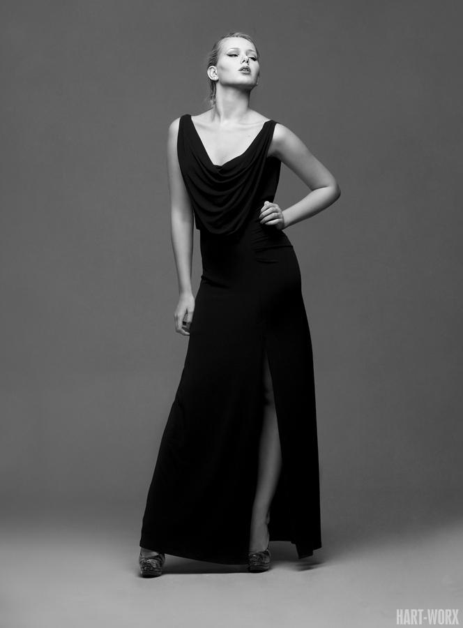 Picture © by Hart Worx | Model Selina | MUA JaBristik 2