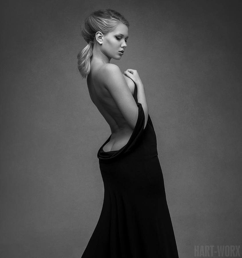 Picture © by Hart Worx | Model Selina | MUA JaBristik 3