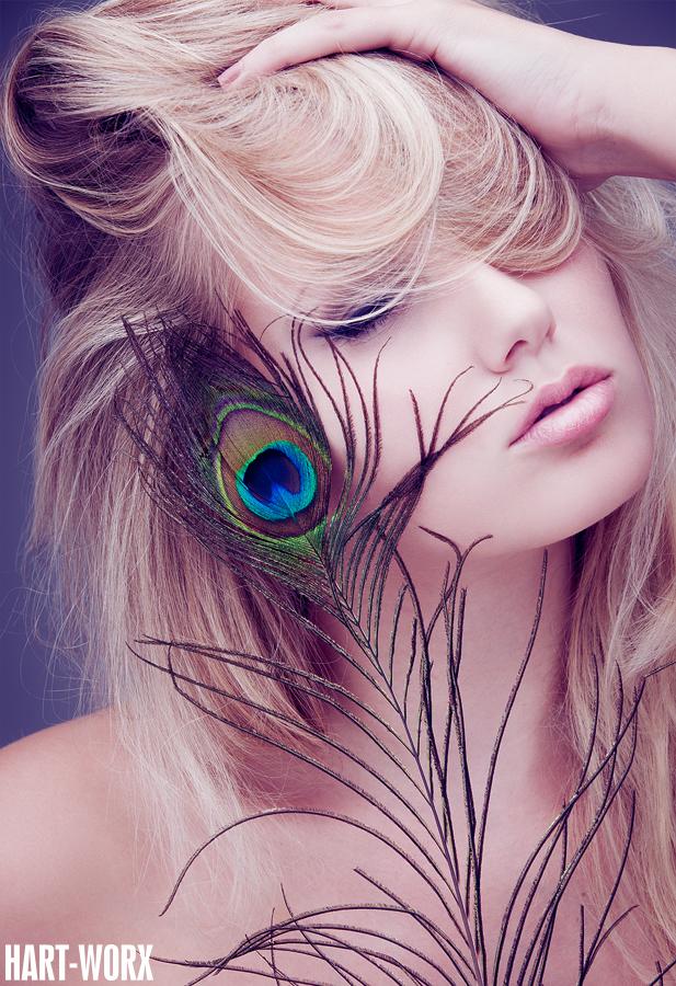 Picture © by Hart Worx | Model Selina | MUA JaBristik 4