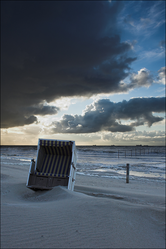 Picture Postcard from Wangerooge