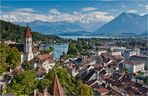 Picture Postcards from Thun