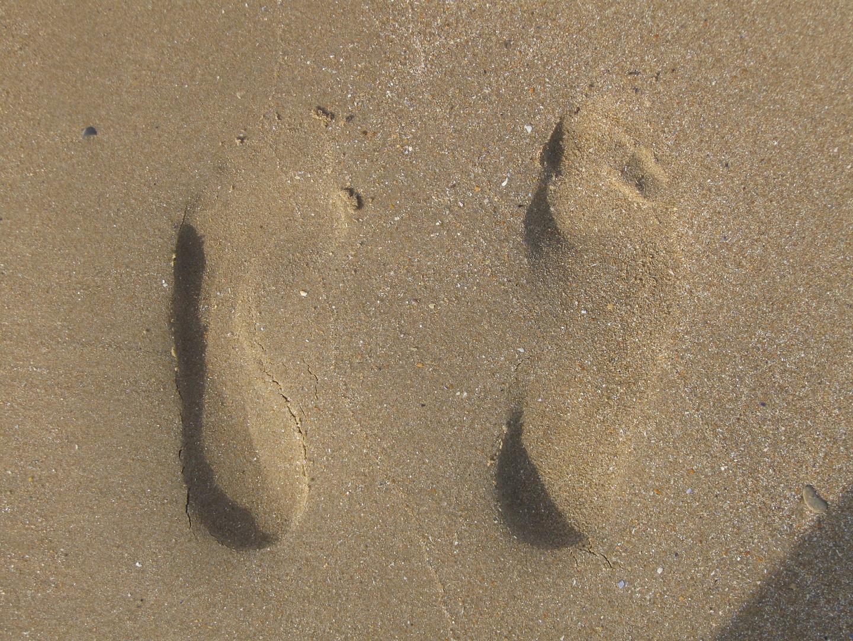pieds !!!