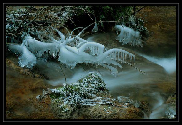 Piège de glace