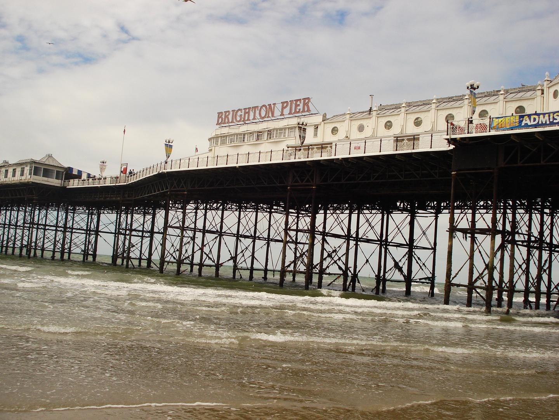 Pier «3