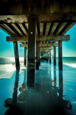 ...pier Coney Island...