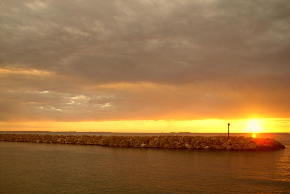 Pier I