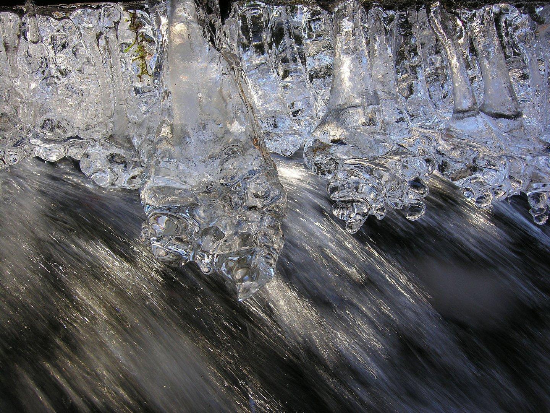 pierds de glace