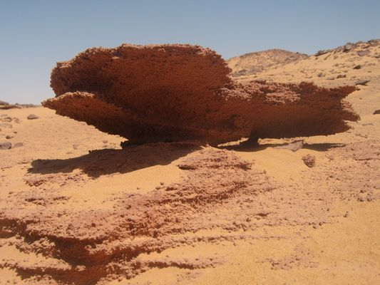 pierre de sable