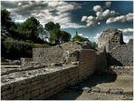 Pierres de Rome