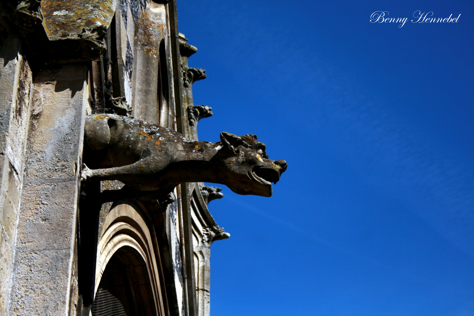 Pierres et Bleu à Saint Vallery sur Somme