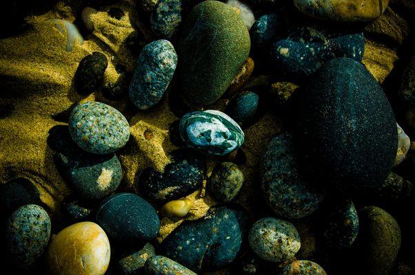 Pierres précieuses / Precious stones