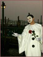 """""""Pierrot"""""""