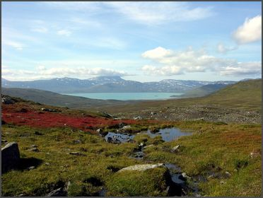 Lappland / Sápmi
