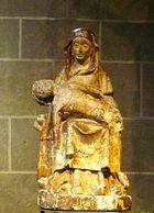 Pieta ( Eglise du Puy en Velay)