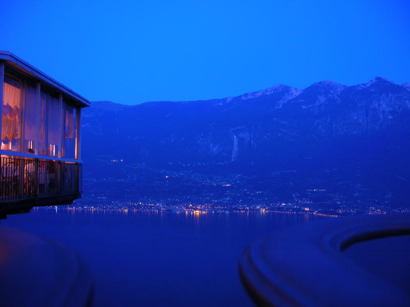 Pieve, Lago Di Garda