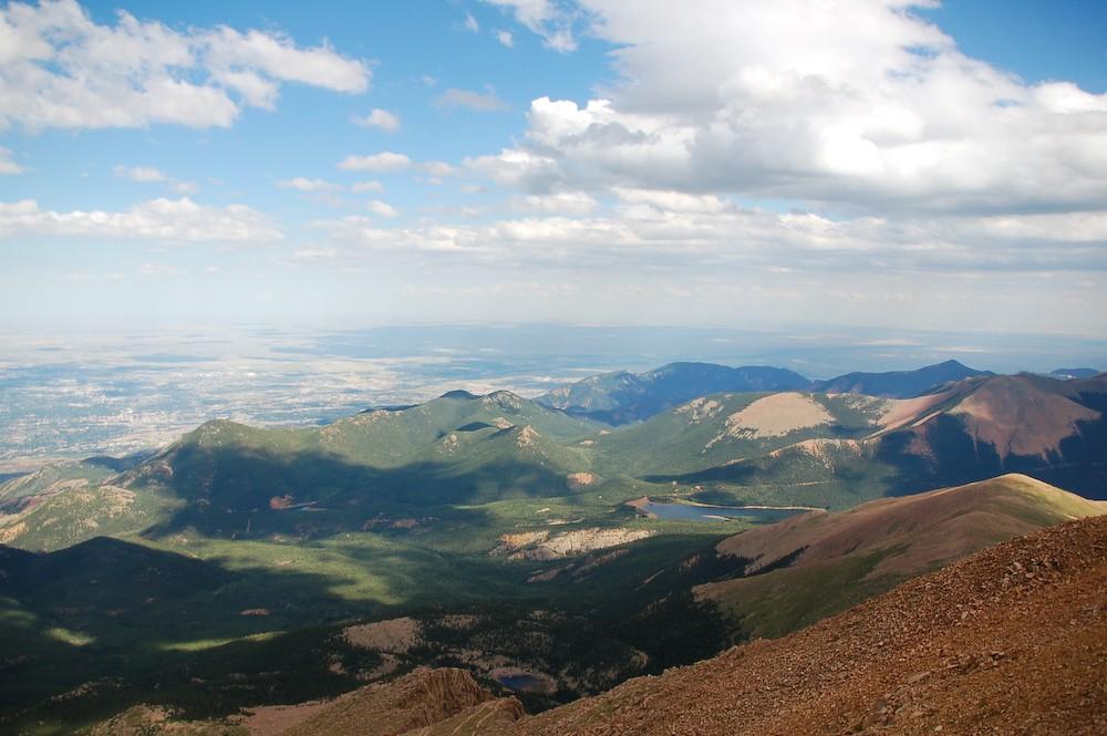 Pikes Peak #3
