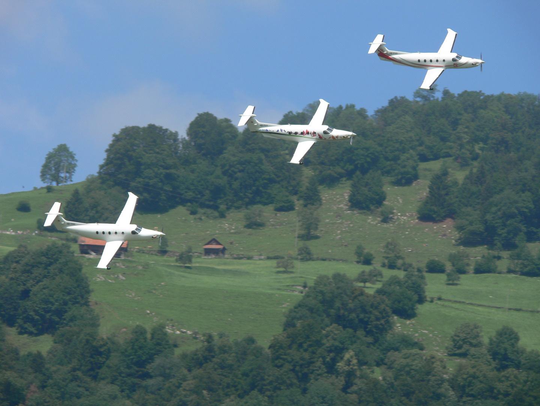 Pilatus PC12/ 47 NG