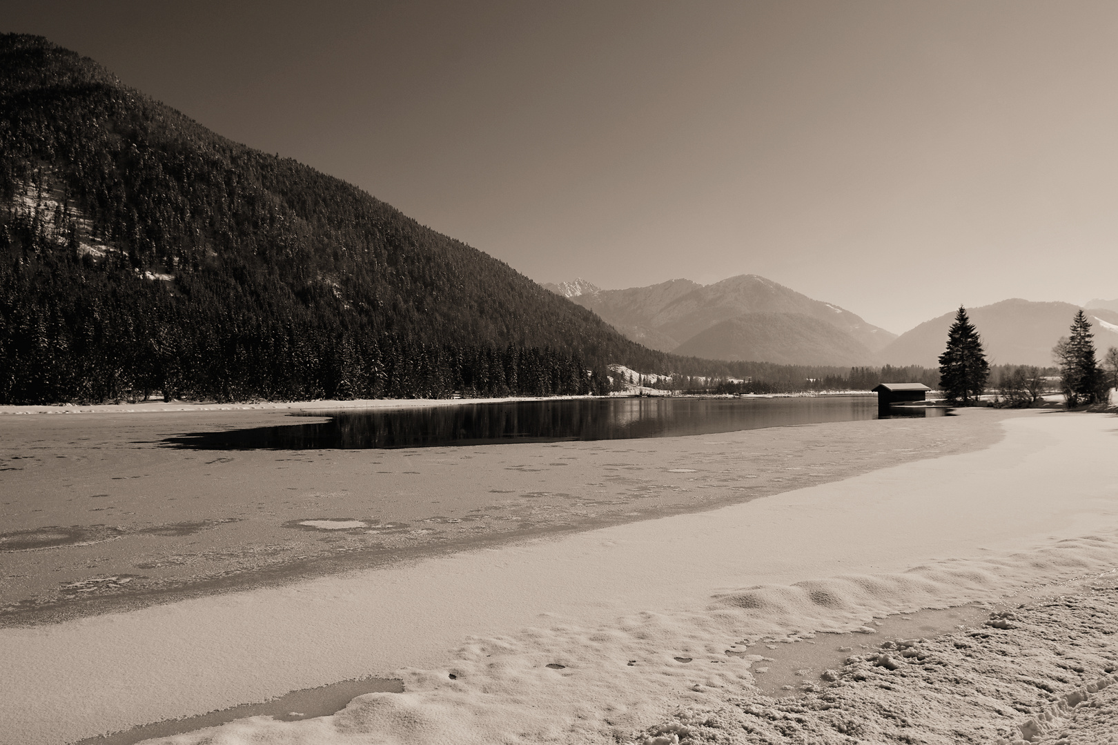 Pillersee / Tirol