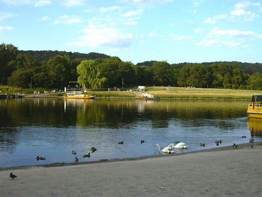Pillnitz-Dresden