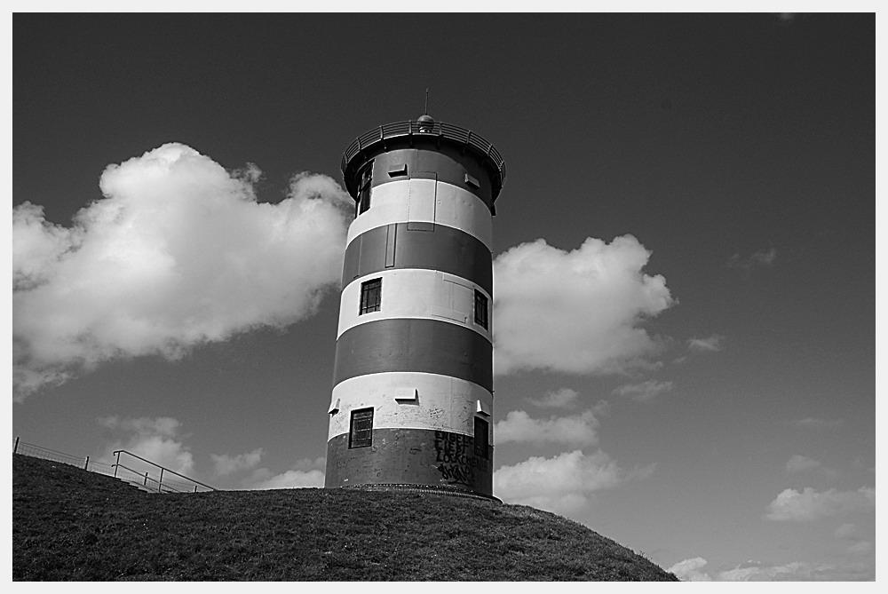 Pilsumer Leuchtturm 2