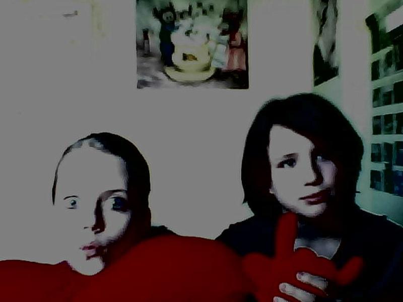 Pina & Ich