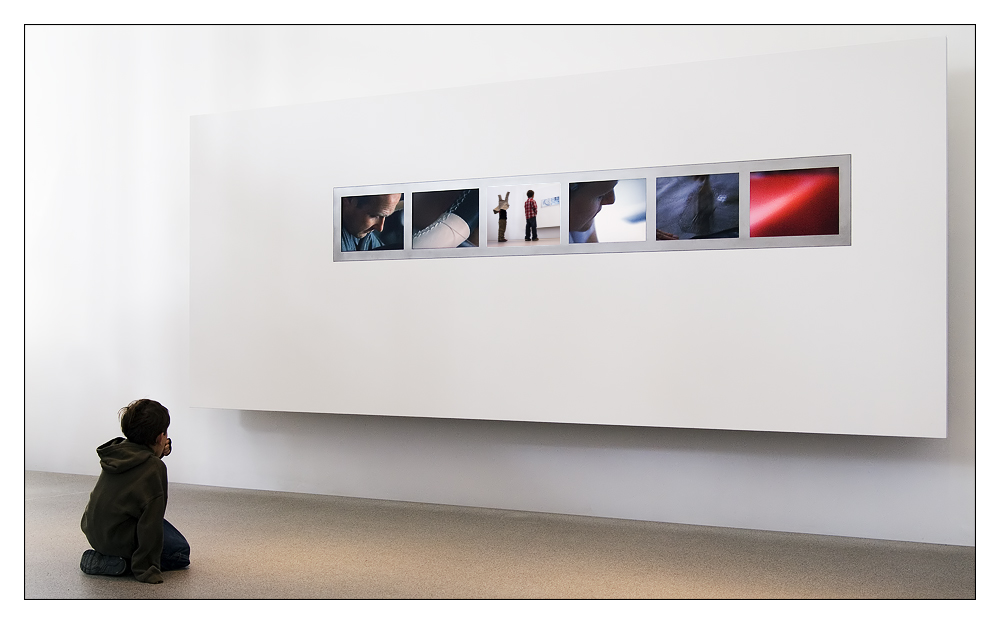 Pinakothek 07 - Faszination