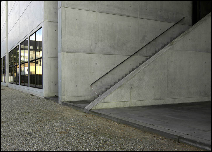 Pinakothek der Moderne (2)