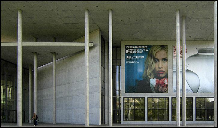 Pinakothek der Moderne (3)