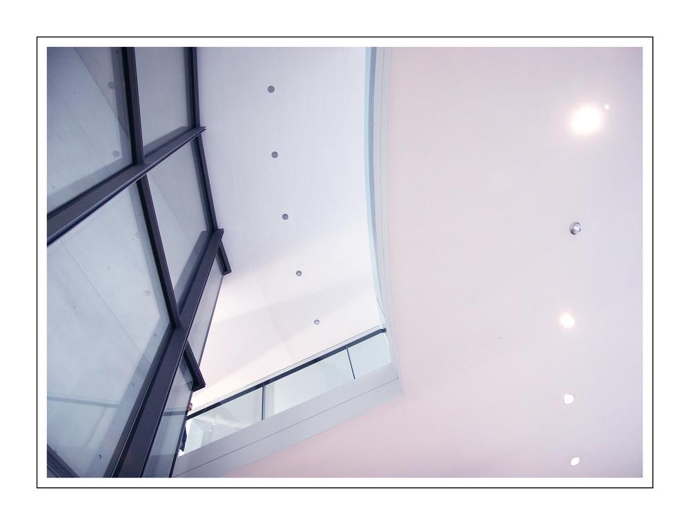 Pinakothek der Moderne IV