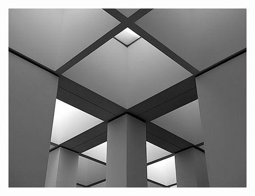 Pinakothek der Moderne, München #3