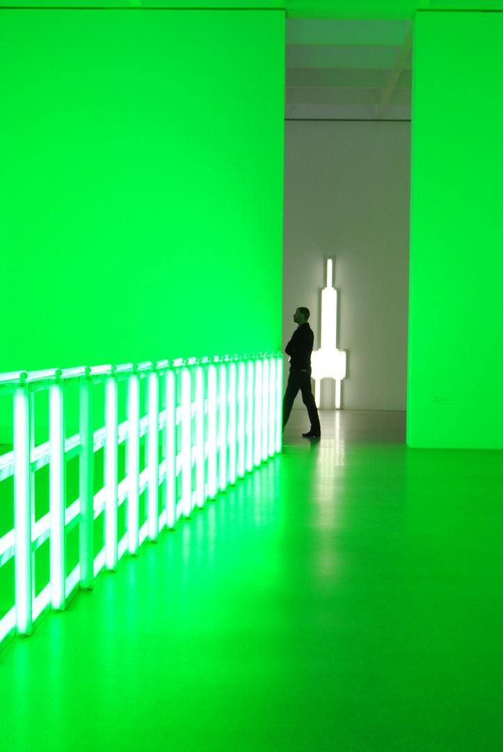 Pinakothek der Moderne München VI