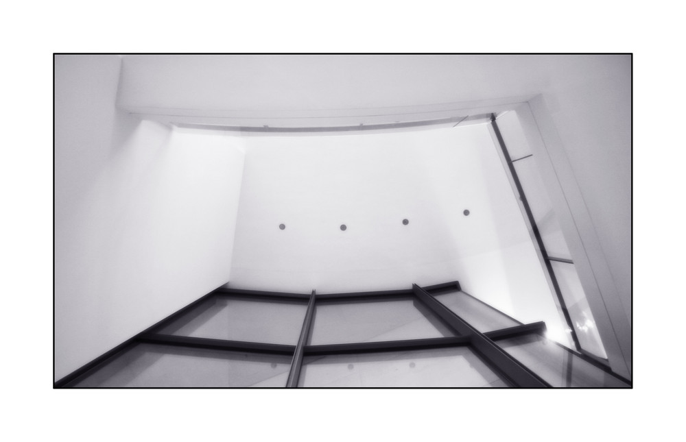 Pinakothek der Moderne V