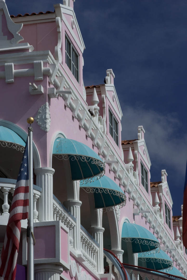 Pink Aruba