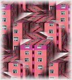 Pink Balconies II