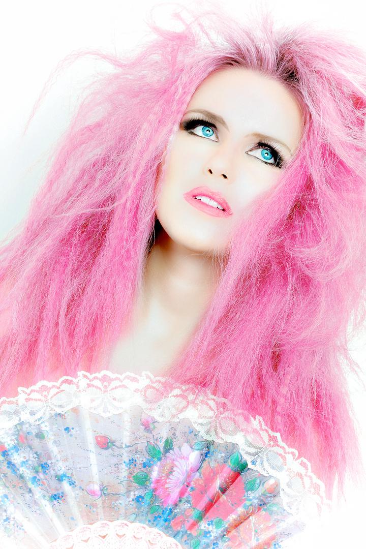 Pink Glamour