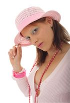 Pink is the Color