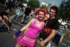 """""""Pink"""" Love-Parade Essen"""