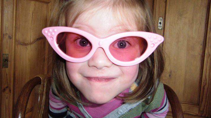 Pink Panter!!
