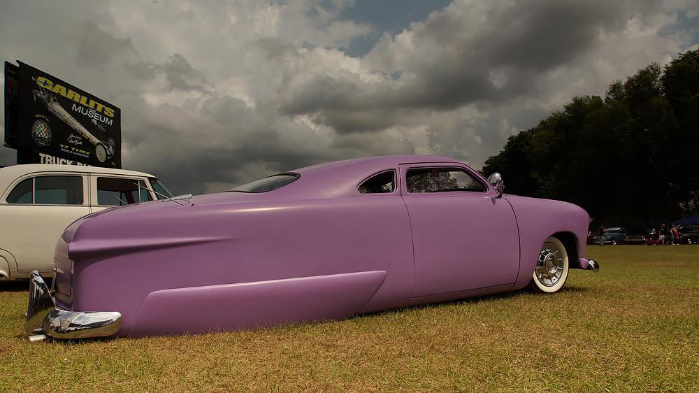 Pink Primer - Billetproof 2013