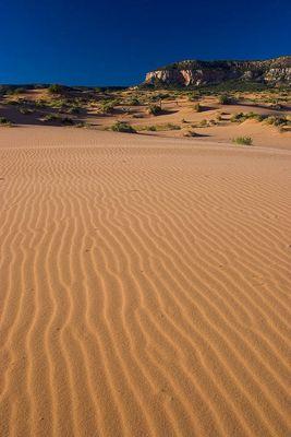 Pink Sand Dunes - Paradies des Sonnenuntergangs