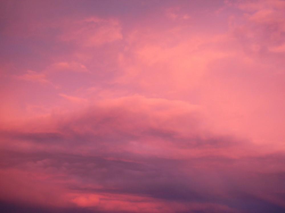 Pink Sky III