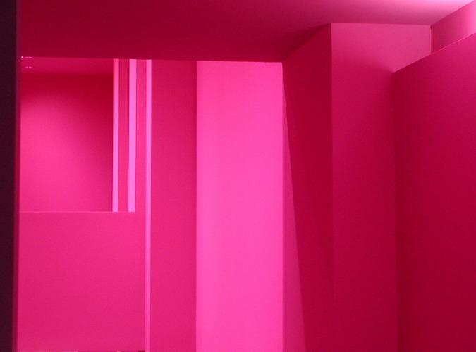 Pinkpassage II